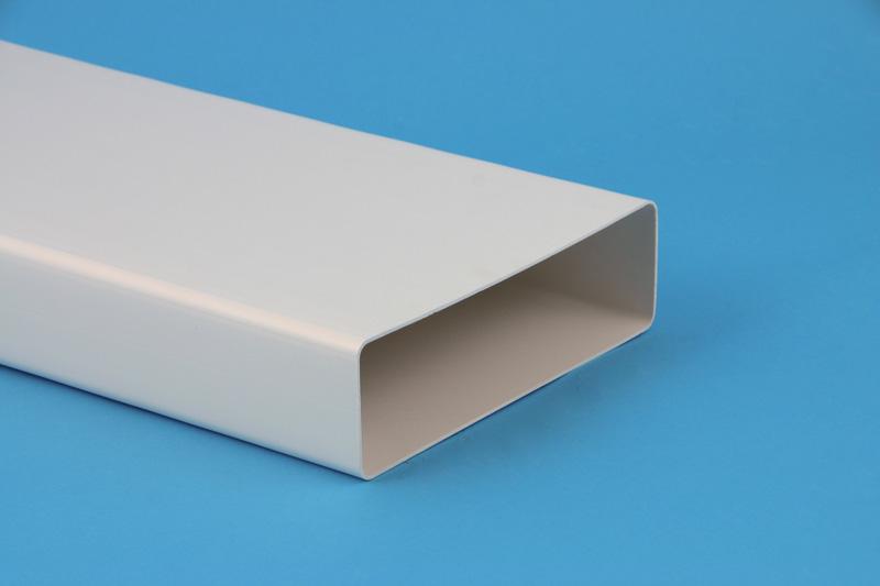 Kunststof kanaal 204 x 60 mm
