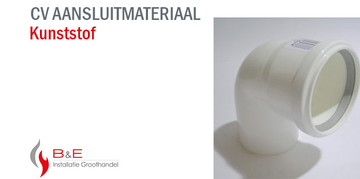 Kunststof Ø 80 mm