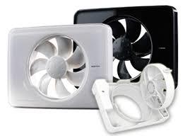 Badkamer Ventilator Test : Nedco fresh intellivent design badkamerventilator
