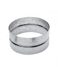 Spiralo verbindingsstuk tbv hulpstuk Ø 250 mm