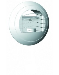 Zelfregelend ventiel Alize 75 m3/h WIT