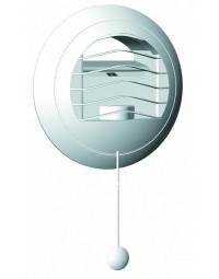 Zelfregelend ventiel Alize 45 - 135 m3/h WIT