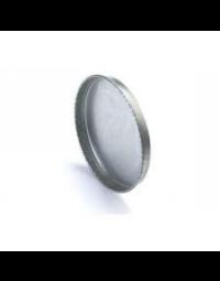 Spiralo buisdeksel Ø 80 mm