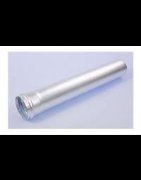 Dikw Aluminium 130 mm Pijp lengte 1000 mm