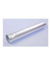 Dikw Aluminium 150 mm Pijp lengte 1000 mm