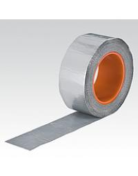 Koudekrimpband voor het afdichten van luchtkanalen 50mm Rol 10 meter