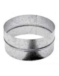 Spiralo verbindingsstuk tbv.buis Ø 600 mm