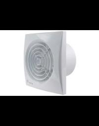 Toilet / Badkamerventilator Silent 200 CHZ Hygro + Timer