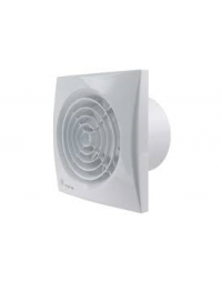 Toilet / Badkamerventilator Silent 200 CRZ Timer