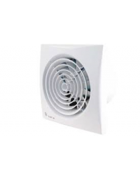 Toilet / Badkamerventilator Silent 300 CRZ Timer