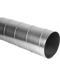 Ventilatiekanaal Spiralo buis Ø 80mm L=3000 mm