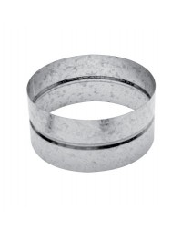 Spiralo verbindingsstuk tbv hulpstuk Ø 160 mm