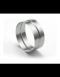 Spiralo verbindingsstuk tbv hulpstuk Ø 150 mm