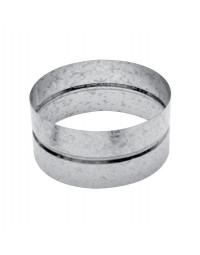 Spiralo verbindingsstuk tbv hulpstuk Ø 200 mm