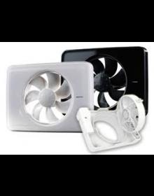 Nedco Fresh Intellivent Design badkamerventilator WIT