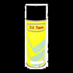 Betere Verf spuitbus Hittebestendige verf 650 C zwart 400 ml. – Bestel CN-86