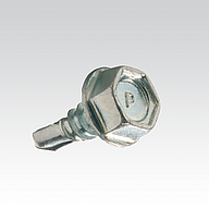 Boorschroef DIN 7504-4,2x19mm 50 stuks