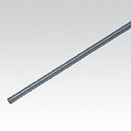 Draadstang M8 L = 1000 mm Geg.