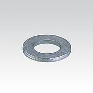 Onderlegring DIN9021 M8 Geg. 50 stuks