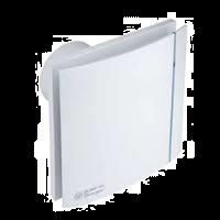 Toilet / Badkamerventilator Silent 200 CRZ Design Timer