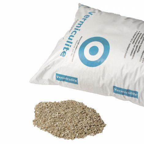 Vermiculite No3 Zak 100 liter