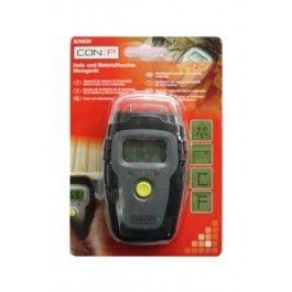 Houtvochtigheidsmeter + Batterij