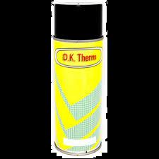 Spuitbus Hittebestendige verf 650°C Antraciet 400 ml (kleurnummer 930)