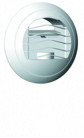 Zelfregelend ventiel Alize 15 m3/h