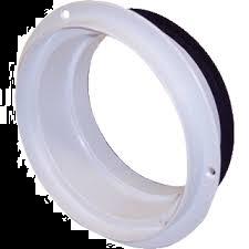 Alize montagering Ø 100 mm safe