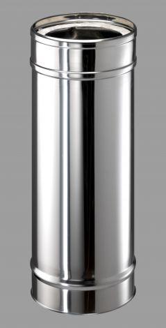 ICS 25 RVS Ø 300/350 mm pijp L = 500 mm