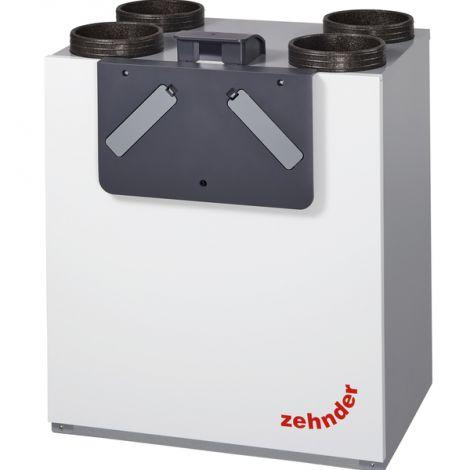 Zehnder WTW-Unit ComfoAir E 400 R RF