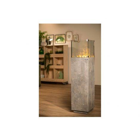 Dimplex Isola Stone elektrische Kachel