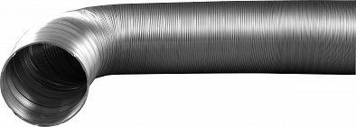 Aluminium Flex AF Ø 125 mm L = 3000 mm (stug)