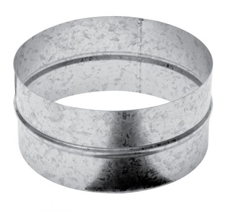 Spiralo verbindingsstuk tbv.buis Ø 560 mm