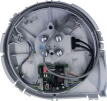 Serviceset motor J.E. StorkAir / Zehnder CMFe  P