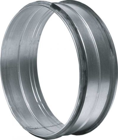 Spiralo verbindingsstuk t.b.v. buis Ø 125 mm SAFE
