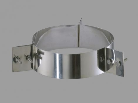 Concentrisch CFS RVS Ø 130/200 mm tuidraadbeugel