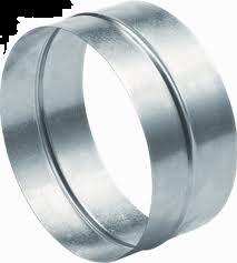 Spiralo verbindingsstuk t.b.v. buis Ø 180 mm