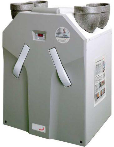 Zehnder WTW-unit  WHR 930 Luxe R